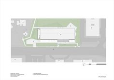 Galería de Laboratorio de Bionanomanufactura / Piratininga Arquitetos Associados + VD Arquitetura - 11