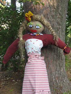 Scarecrow Walk at the Arboretum