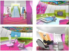 kareem rashid design images   Kit 24 House by Karim Rashid : TreeHugger
