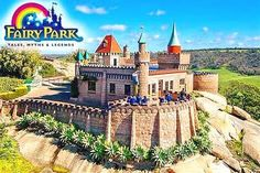 CHRISTMAS GIVEAWAY COMPETITION - WIN a Family Pass for Fairy Park. @fairyparkanakie  Visit our Facebook page (link in bio) and follow these easy steps to enter: 1. Like the Fairy Park and Geelong Kids pages 2. Like this competition post 3. Comment below 'Merry Christmas' and tag a friend who may also like to win!  Competition will end on Monday 21st December 2015 at 9:30pm. by geelong_kids http://ift.tt/1JtS0vo