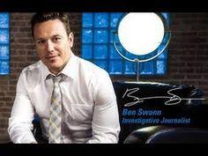 Ben Swann explains his biased journalism
