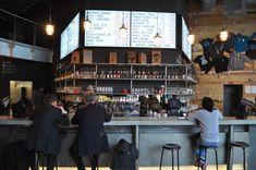 The Starbucksification of craft beer bars http://l.kchoptalk.com/2ha4nJm