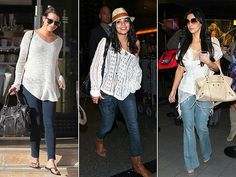 CROCHET WHITE TOPS photo | Kim Kardashian, Lea Michele, Vanessa Hudgens