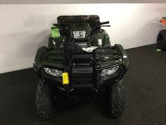 New 2016 Honda FourTrax Foreman 4x4 ES ATVs For Sale in South Carolina. 2016 Honda FourTrax Foreman 4x4 ES, Financing available! Apply online today! 2016 Honda® FourTrax® Foreman® 4x4 ES The ATV That Gets The Job Done. You probably have a go-to person in your life someone that you can count on in a pinch, the one you can count on when you need something done, done right, done now, and done without excuses. On the jobsite or the shop floor, it s probably the shop foreman. And in the world…