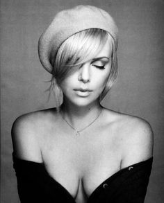 Charleze Theron most beautiful woman on the planet