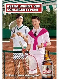 so platt, dass könnte von mir sein Vol. Beer Poster, Poster Ads, Fc St Pauli, Guerilla Marketing, Great Ads, Moral, Sports Humor, Funny Sports, Print Advertising