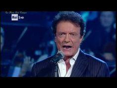 Massimo Ranieri - Perdere l'amore - live dallo stadio Olimpico di Roma - La migliore musica Italiana - YouTube