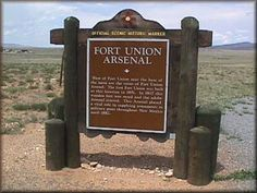 ft union new mexico | Fort Union New Mexico - First Fort