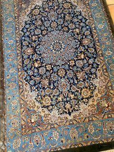 Perzisch tapijt 20e eeuw - 1960