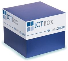 ICT in a box is a complete ICT solution for businesses, that we are able to deliver, that lets you get on with running your business knowing your solutions will be there when you want and need them. Inside the box is everything you need to run your ICT, supported by committed highly trained engineers that know ICT and business. #ICT #Solution #Business #Schools