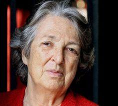 Lamenta México muerte de la escritora Esther Tusquets   Info7   Nacional