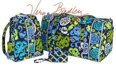 """Vera Bradley """"Where's Mickey?"""" blue color will be released on Tuesday, October 29 at the World of Disney Store in Downtown Marketplace at Walt Disney World! Disney Parks Blog, Walt Disney World, Disney Fun, Disney Style, Disney Gift, Disney Magic, Vera Bradley Patterns, Vera Bradley Disney, Nintendo"""