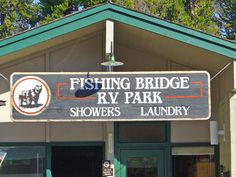 FISHING BRIDGE RV PARK  fishing-bridge-rv-park-1