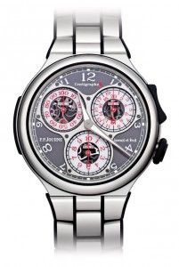 Luxurious wristwatches - F.P Journes