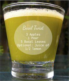 How To Start Juicing + 3 New Juice Recipes   Healthful Pursuit