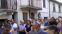 «PRO LIFE» 26 07 2014   PIANCARANI DI CAMPLI °PROCESSIONE IN ONORE DI SA... Anna, Outdoor Decor