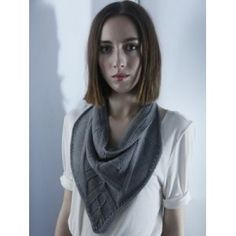 The Fibre Company Norah Gaughan Patterns - Intrepid Pattern