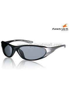3ec6bf6735 Buy Fastrack Sunglasses P121BK1 Summer Collection UV Protected •  GujaratMall.com
