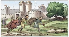 BD Carcassonne