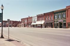 gravel capital of the world oxford mi pinterest | City of Oxford - Pure Michigan Travel this is where I grew up