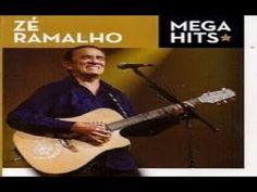 Zé Ramalho - Mega Hits - CD Completo
