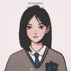 I would put her either in Gryffindor or Slytherin. Cute Cartoon, Cartoon Art, Cartoon Characters, Disney Princess Art, Disney Fan Art, Disney Cartoons, Disney Movies, Disney And Dreamworks, Disney Pixar