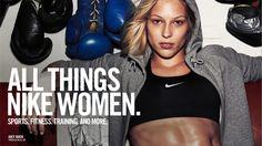 All Things Nike Women