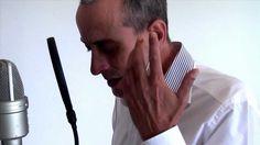 Pascal Aubry (cover) JE SUIS MALADE Serge Lama