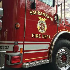 FEATURED POST  @sacareaff522 -  Following a late Friday night at City Hall. Council and management have unanimously agreed to give Sacramento Firefighters a 5% raise every six months for the next 3 years totaling 30%. Additionally the City has agreed to double sick leave and vacation for members with more than 2 years on the job.  All this as a thank you to our members hard work and commitment to service for over 140 years. .  ___Want to be featured? _____ Use #chiefmiller in your post…