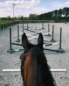 Grids, grids and more grids We love seeing arena, training, outfit, barn and every bit of horsey inspiration! If you've got something to…