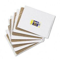 3 please! Chenille Kraft 9881-10 Chenille Kraft Student Dry-Erase Boards, Melamine, 12 x 9, White, 10-Pack, http://www.amazon.com/dp/B000CD4CXQ/ref=cm_sw_r_pi_awdm_8ERztb0FMR29M