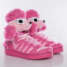 f4683613548f adidas Originals - JS Poodle - Q23499 - Sneakersnstuff