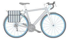 Hágalo Usted Mismo - ¿Cómo hacer una alforja para bicicleta?