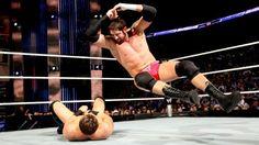SmackDown 5/24/13: The Miz vs. Wade Barrett - Intercontinental Title Match