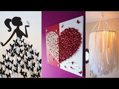 simple diy craft with paper paper craft videos youtube cool