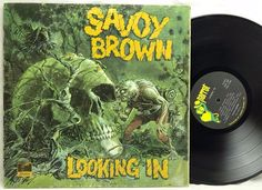 Savoy Brown Looking In Parrot Stereo PAS 71042 Original LP, Vinyl Record, Album stores.ebay.com/capcollectibles
