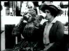 Charlie Chaplin: The Cure (1917)