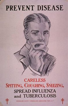 This is from the 1918-19 Influenza Pandemic.