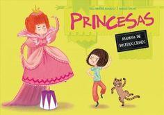 Princesas / Princesses: Manual de instrucciones / Instruction Manual