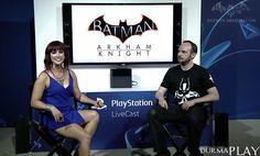 http://www.durmaplay.com/News/e3-2015-firefly-oynanis-videosu   Rocksteady Studios bünyesindeki tasarimcilar tarafindan Unreal Engine 3 oyun motoru üzerinde gelistirilen ve Warner Bros  etiketiyle de 23 Haziran'da oyuncularla bulusturulmaya hazirlanan Batman Arkham Knight için E3 2015 oyun fuarinda 10 dakikalik bir Firefly oynanis videosu gösterildi