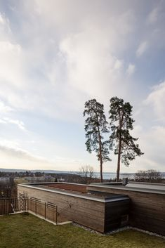 Image 10 of 21 from gallery of Lillesteile House / SKAARA Arkitekter AS. Photograph by Ivan Brodey Key Projects, Architecture Design, Environment, Exterior, Earth, Gallery, Building, Sketch 4, Outdoor