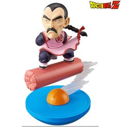 Mini-Figuras Blind Box Dragonball Z Yura-Cole