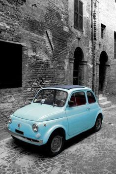 FIAT 500 - Original