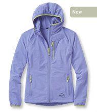 Treeline Hooded Softshell Jacket