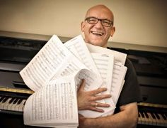 """An interview with Bob Chilcott, """"contemporary hero of British choral music"""""""