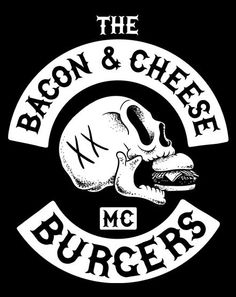 Bacon Cheese Burgers - Mc Bess - Collections