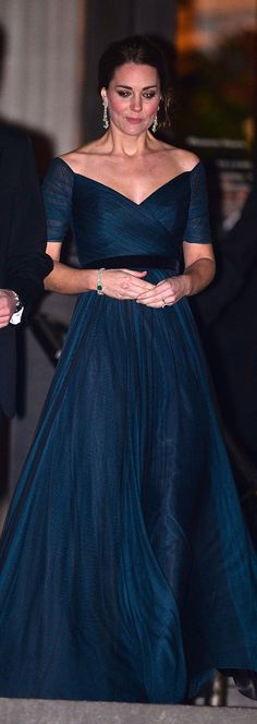 Pin for Later: Kate Middleton Saved Her Best NYC Look For Last