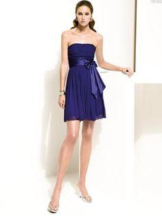 Party Dresses Occasion Dresses Strapless Short Purple Pppnpr Party Dresses Cocktail Dresses