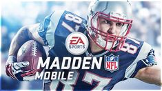 Verified by more than 64920 Madden NFL Mobile users. Get yourself an unlimited amount of free coins & cash by using this Madden NFL Mobile hack & cheats tool. Nfl Football, Football Helmets, Mobiles, Stephen Jackson, Real Hack, Madden Nfl, Game Update, Free Cash, Mobile Game