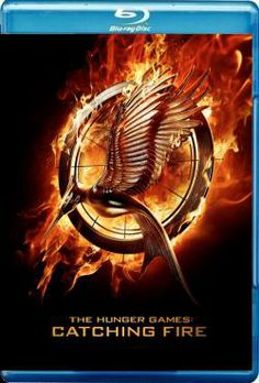 The Hunger Games: Catching Fire (2013) BRRip XviD AC3-SANTi